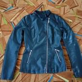 куртка косуха женская