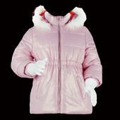 Демисезонная куртка от H&M на 7-8 лет,немного большемерит.Не сэконд и не Сток!