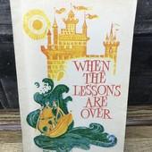 Книжка для чтения на английском