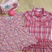 Платтячка на літо для модняшечки