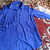 Шефоновая блуза!