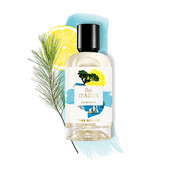 Свежий аромат будет следовать шлейфом на протяжении дня Sel D'azur 100 ml