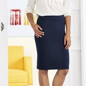 Женская юбка карандаш Esmara Германия размер евро L (44/46)