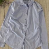 Женская рубашка. Размер S,m( ориентироваться на замеры). В хорошем состоянии.