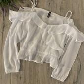 Женская блуза. Размер m. В отличном состоянии.