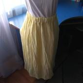 Симпатичная юбка на лето, р.48-52