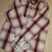 стильная мужская рубашка от Watsons.