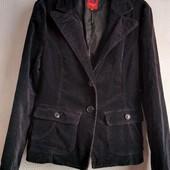 Супер пиджак вельветовый Only  оригинал, L, XL