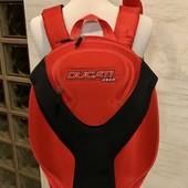 Ducati Gear! Новый вело-мото рюкзак! Без дефектов!