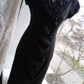 Скидка УП-10%. Элегантное платье от Element`s, Турция . размер 42,44.