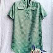 Платье женское летнее идёт в комплекте с поясом. в наличии