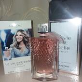 Один на выбор: Lancome la vie est belle l'eclat 100 ml или Lancome tresor in love 75 ml eu de.