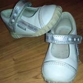 Туфли Экко 12 см
