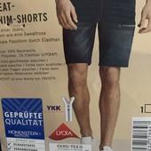 Крутые,Джинсовые мужские шорты livergy размер евро 50