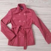 Легкий пиджак на подкладке