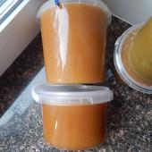 Натуральный, вкусный и полезный мед, лот 1 кг, есть отзывы в профиле