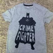 гарна і стильна футболка для вашого модника розмір 134/140