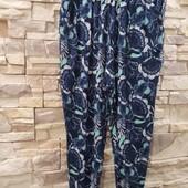Pepperts легкие штаны гаремки на 134-140 см