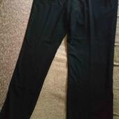 женские летние брюки р54 для пышных форм