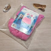 Польша!!! Шикарное, нарядное платьице с фатиновой юбкой для девочки! 104/110!