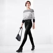 Стильные джинсы с удобной высокой посадкой от tcm tchibo Германия, указан нем 42 смотрите замеры!