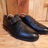 Туфлі з добротної шкіри✔