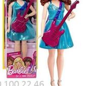 Кукла Барби Поп звезда из серии Кем быть , 29см. Mattel,оригинал!!!!