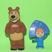Маша и медведь (13,5 см)