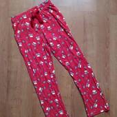 Хлопковые пижамные штаны Польша.