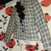 пиджачок для стильной леди.