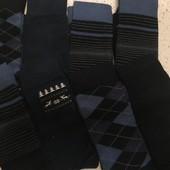 Фирменные мужские носки, размер 44-46