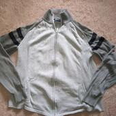Мужской фирменный свитер