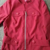 Женская Блуза пиджак. 50.р