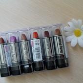 6 помад в лоте)Помада Ruby Rose Vitamin E & Long lasting moisture lipstik