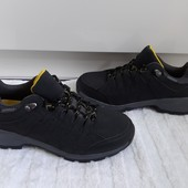 Фирменые Waterproof термо ботинки Германия р 37