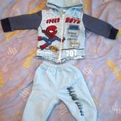 Спортивный костюм на р74