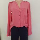 Блузка-рубашка р.S/М