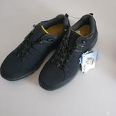 Треккинговые водонепроницаемые кроссовки ⚠️ Crivit sports 40 и 41