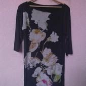 Легкое платье-туника