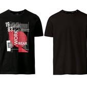 Livergy Набор 2 шт. мужские оригинальные футболки Германия!