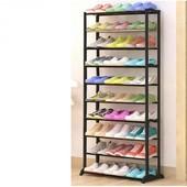 Полка для обуви на 30 пар обуви Amazing Shoe Rack