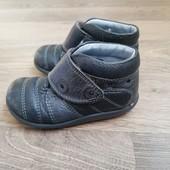 Туфли ботиночки Elefanten 19 р.