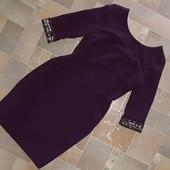 Шикарное платье от Next размер M-L