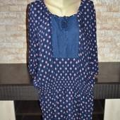 плаття -туніка 16 (52) розмір