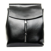 Фирменный кожаный Рюкзак- сумка от Alex Rai Есть нюанс