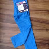 тонкие летние джинсы скини отLupilu р.104