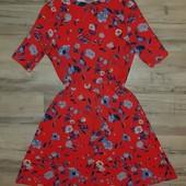 Яркое и стильное платье