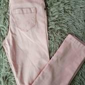 класні джинси для вашої дівчинки розмір 128