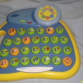 Интерактивная игрушка Алфавит