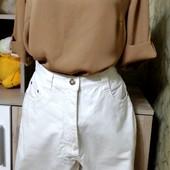 Собираем лоты!! Комплект шорты с высокой посадкой +блуза, размер м